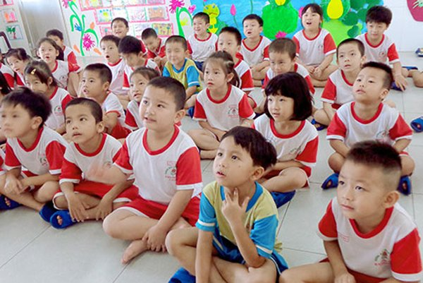 Vietnam's gender imbalance still one of the worst in the region