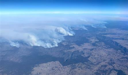 Australian bushfires extinguished, but climate rows rage on