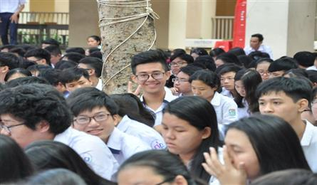 HCM City authorities raise Covid-19 concerns over school reopening