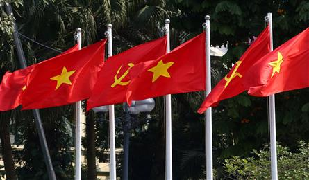 Hanoi celebrates 90th anniversary of the Communist Party of Vietnam