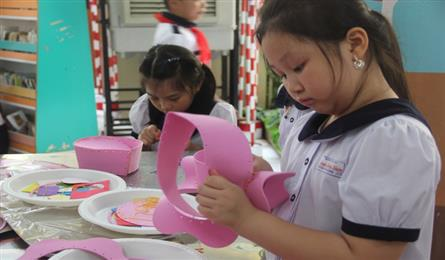 HCM City to provide support to both public and private schools