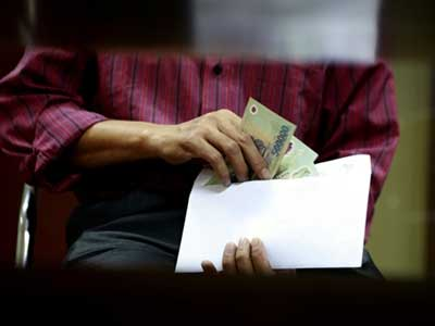 VCCI warns about severe corruption