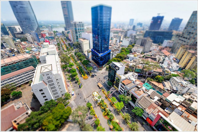 Positive outlook for Hanoi and HCM City's office rental market