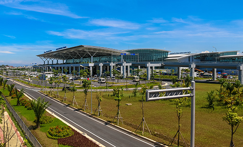 Noi Bai named among world's top 100 airports