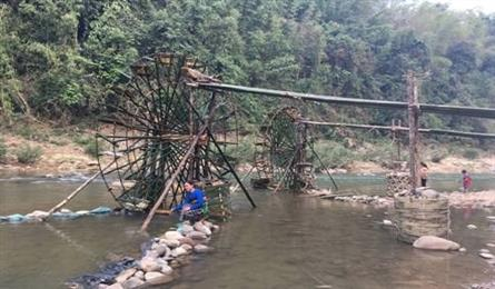 New tours linking Thanh Hoa, Laos's Houaphanh launched