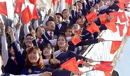 28 Vietnamese youth to be selected to join SSEAYP 2019