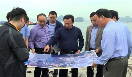 Quang Ninh to build Ha Long-Bai Tu Long coastal road