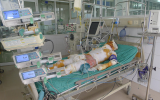 Family suffers severe burns after gas cylinder explosion