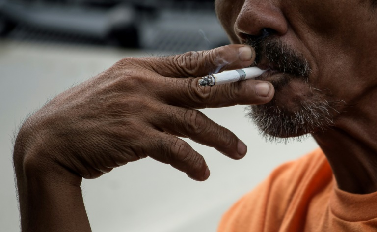 Global smoking deaths up by 5% since 1990: study DTiNews