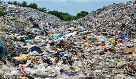 Phu Quoc suffers from rubbish crisis