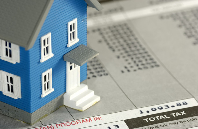 New house tax faces opposition