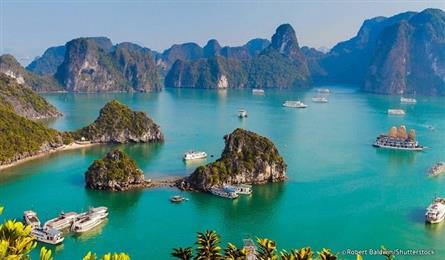 Measures discussed to promote Quang Ninh tourism in line with heritage values
