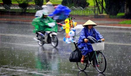 North expects more cold spells in April