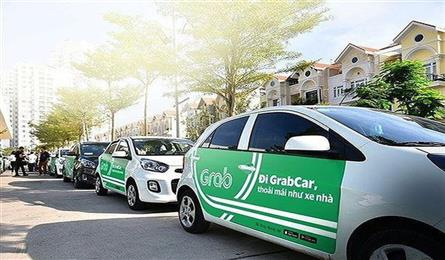 Grab invests USD500m into Vietnam's e-economy