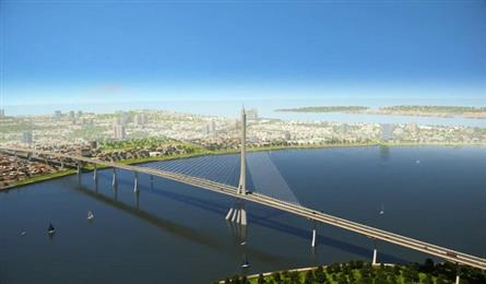 HCM City to build VND9.9trn Can Gio Bridge