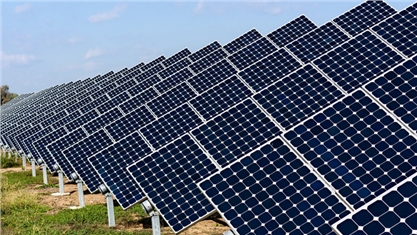 USD190m solar power plant to be built in Thanh Hoa