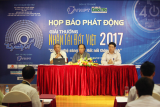 Vietnamese Talent Awards 2017 launched