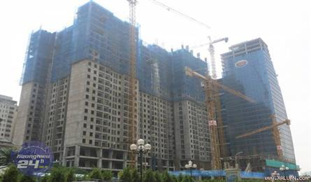 Ministry of Finance orders crackdown on real estate projects