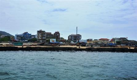Islanders rush to sell houses as Ly Son real estate market blooms