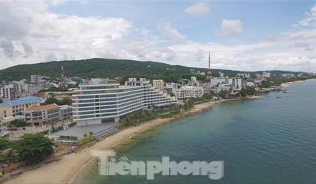More land violations discovered on Phu Quoc Island