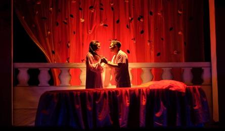 Actors ready for theatre reopening