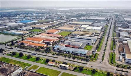 HCMC to build one more industrial zone