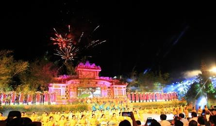 Hue Traditional Craft Festival halted amid Covid-19 outbreak