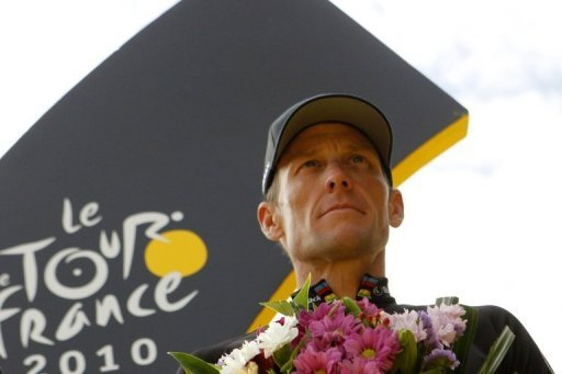 Armstrong asks US panel to drop doping charges