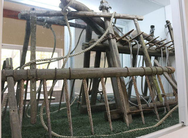 Ha Tinh Museum of Agricultural Equipment