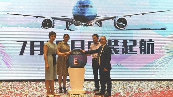 Vietnamese trade and tourism promoted in Northeast China
