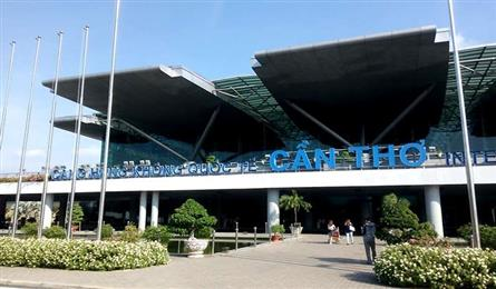 Vietnam Airlines proposes air logistics centre in Can Tho