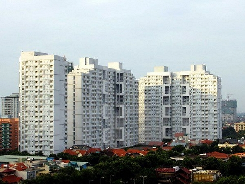 Việt Nam needs more affordable housing