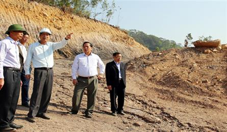 Bai Chay violating resort projects investigated