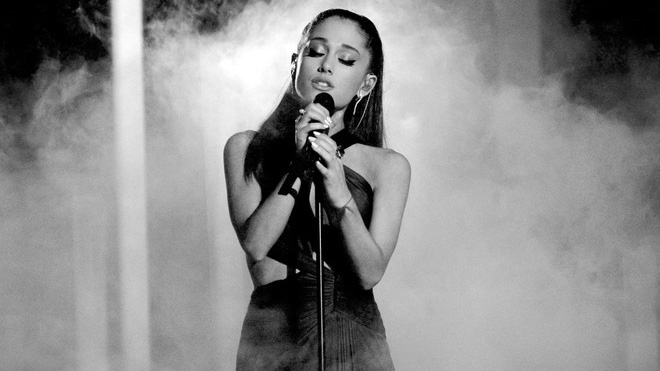 Ariana Grande to perform in HCM City