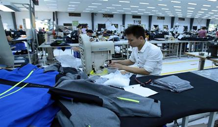 Firms have high hopes on EVFTA