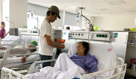 Unhealthy lifestyles lead to more stroke cases