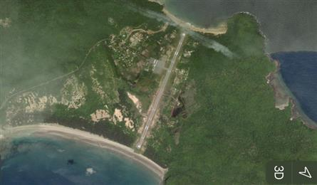 Con Dao Airport extension project to cost VND2.3trn