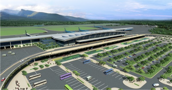 Phu Quoc airport to be operational this year