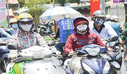 Northern heatwave to end on Thursday