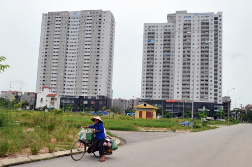 Vietnam continues investing in social housing
