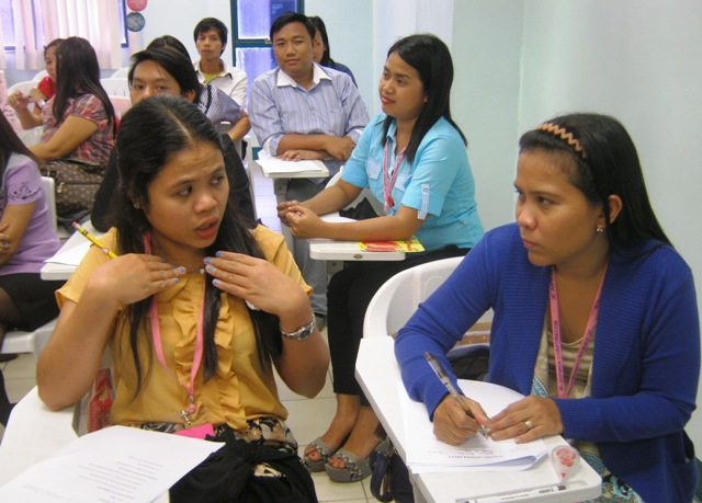 HCM City sets strict rules for foreign English teachers