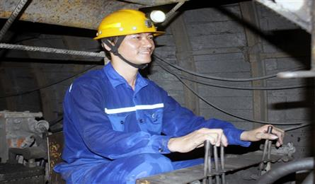 Young coal miners turn their backs on the industry