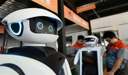 Machines will do more tasks than humans by 2025: WEF