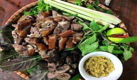 HCM City calls for people to stop eating dog meat