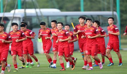 Vietnam drops two places in FIFA rankings