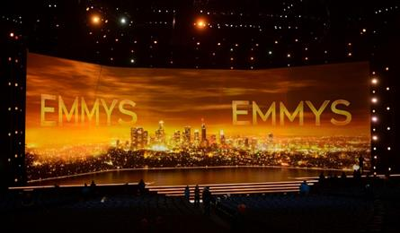 Emmys begin as 'Thrones' and 'Veep' seek final glory