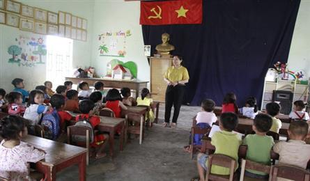 Hundreds of students in need of new classrooms