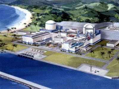 Ninh Thuan nuclear power plants may not be kicked off as schedule DTiNews