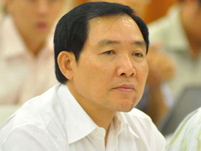 Duong Chi Dung extravagantly used state funding for buying substandard facility