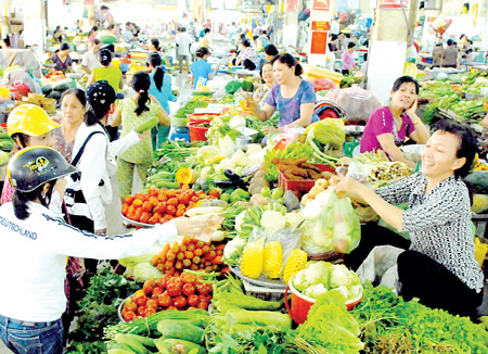 CPI increases show signs of slowing